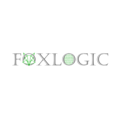 Logo bedrijf FoxLogic Reliable Custom Software